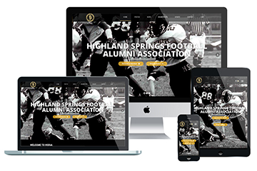 Highland Springs Football Alumni Association